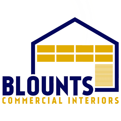 Blounts Commercial Interiors Logo