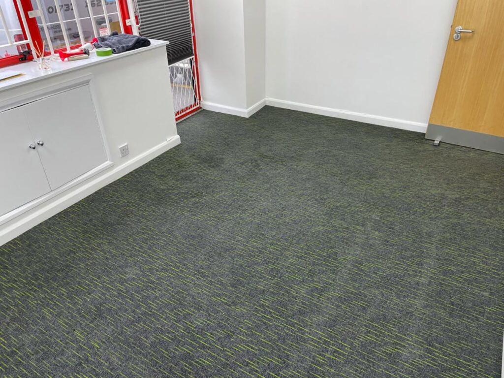 Peterborough floor replacement