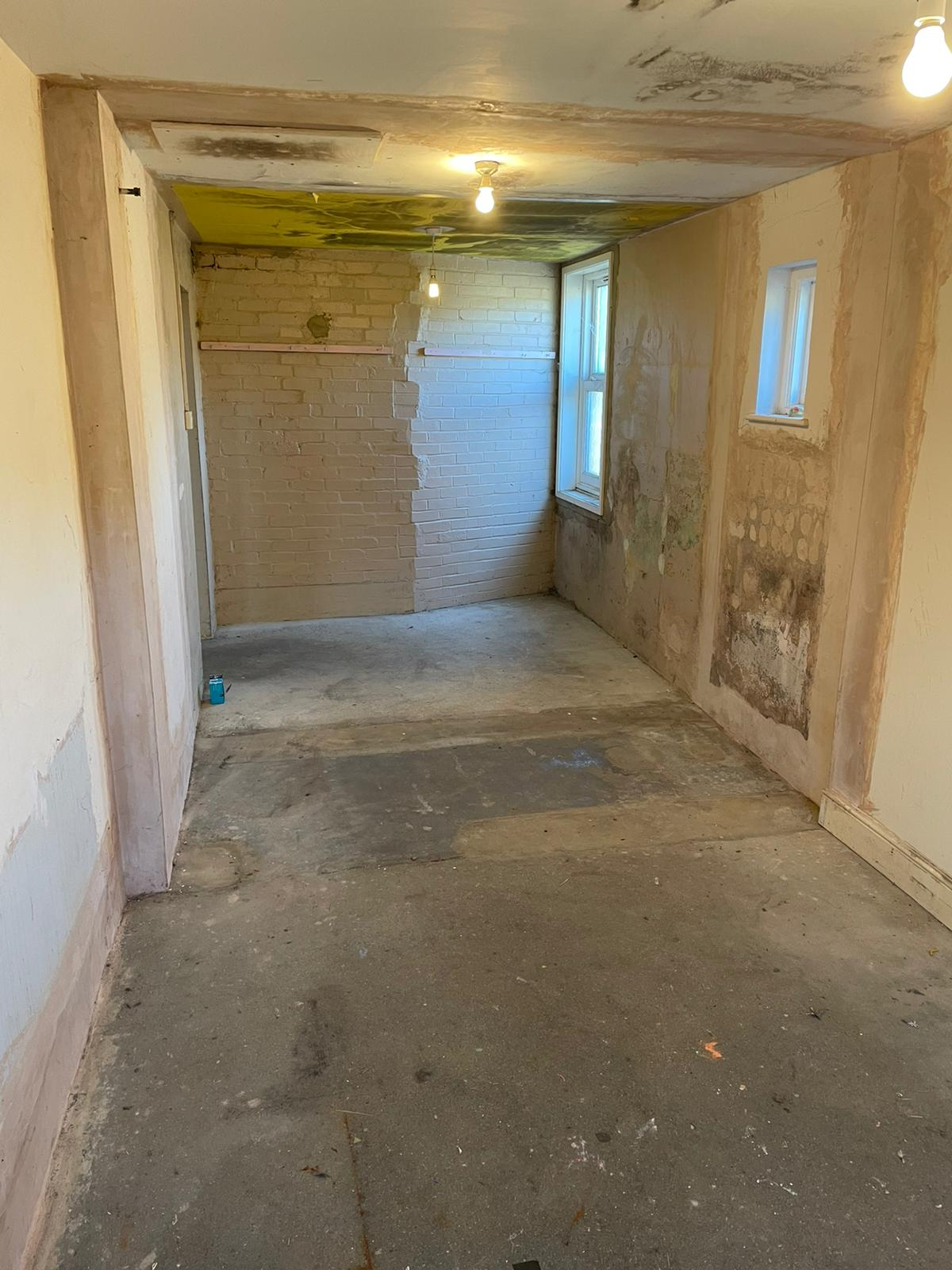 Whittlesey church hall renovation and storage (4)