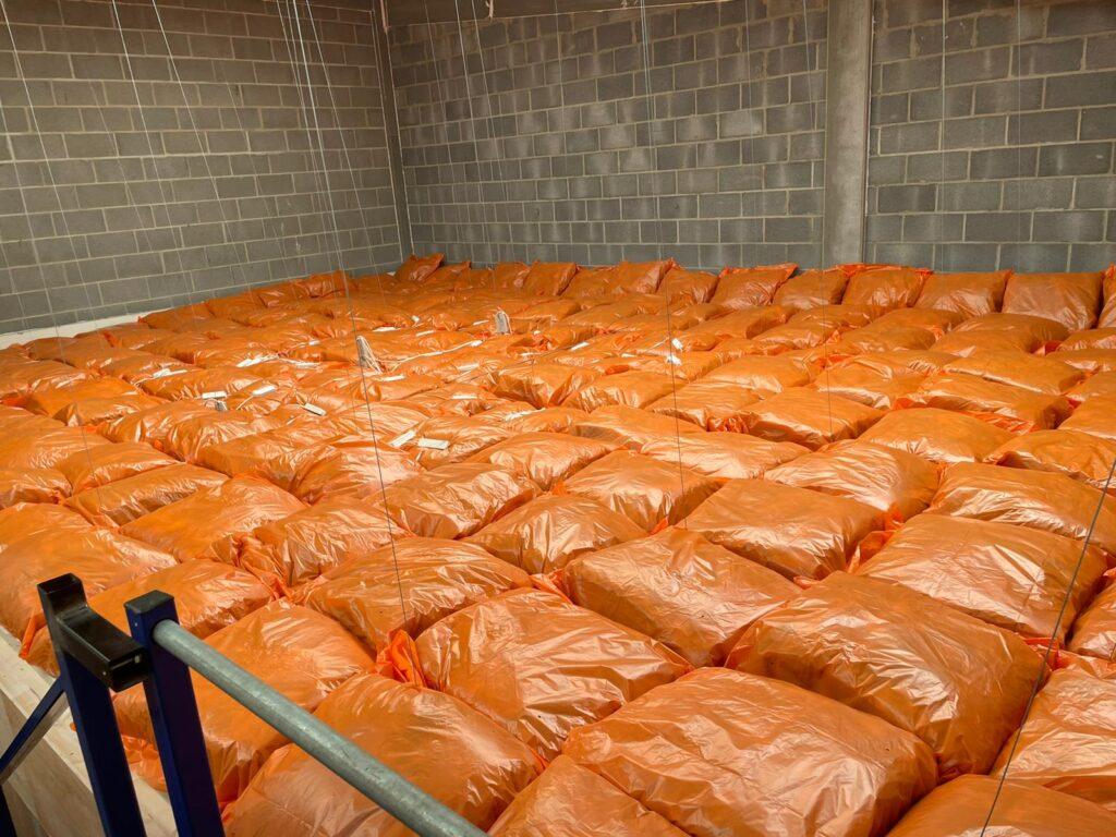 insulation encapsulated pads Peterborough (1)